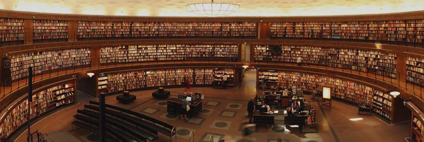 Civil Service Library Clerk Test