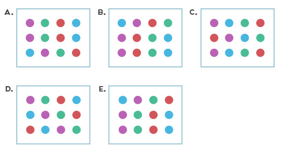 Free Criteria Cognitive Aptitude Test (CCAT) Practice