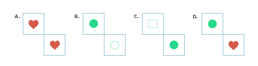 Abstract Reasoning Test: Free Practice & Tips - 2019