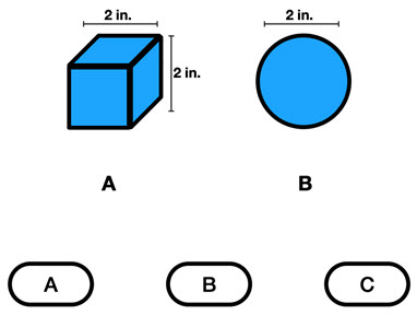 Mechanical Reasoning Aptitude Test Question 6